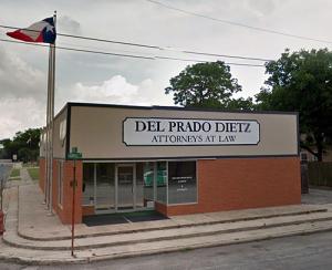 Del Prado Dietz, PLLC - Luling
